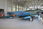 Petlyakov Pe-2FT (ID unknown) (27282698319).jpg