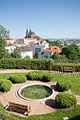 Petrov a zahrady na Špilberku.jpg