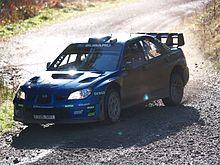 Subaru World Rally Team Wikipedia