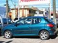 Peugeot 206 S16 2001 (14860827384).jpg