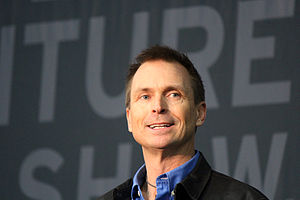 The Amazing Race (U.S. TV series) - Phil Keoghan, the host of The Amazing Race