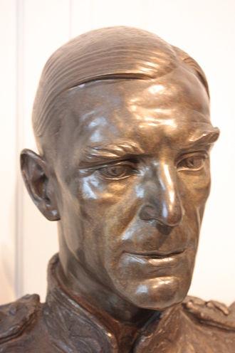 Philip Vian - Philip Louis Vian by Charles Wheeler, 1942