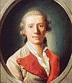 Philipp Friedrich von Hetsch - Schiller als Regimentarzt (1781-1782).jpg