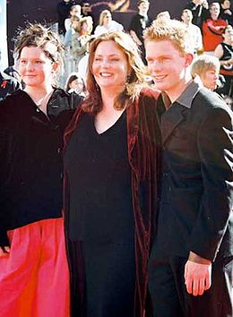 PhilippaBoyens and Kids 2003.jpg