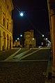 Piazza Santo Stefano, Bologna notturno.jpg