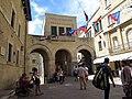 Piazza Titano din San Marino.jpg