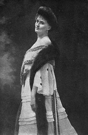 Katherine Thurston - Katherine Cecil Thurston.