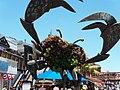 Pier 39 Crab Statue - panoramio.jpg