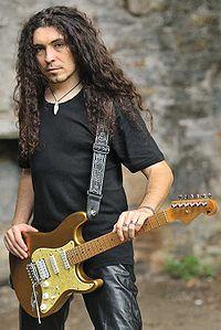 Lijst van gitaristen - Wikipedia