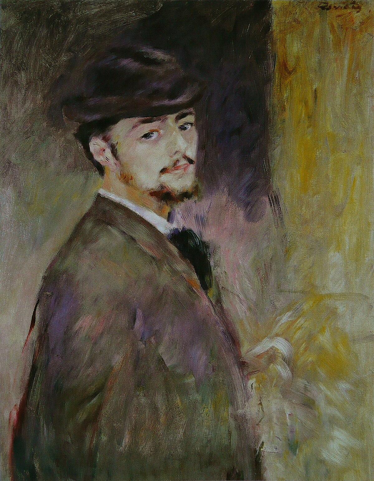 Pierre auguste renoir wikipedia for Auguste renoir