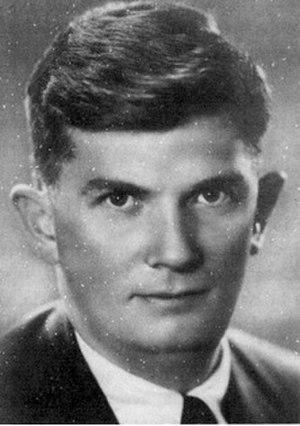 Pierre Monbeig - Pierre Monbeig (1934)