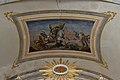 Pintura a la volta de l'altar major de l'església de sant Jaume, Gaianes.JPG