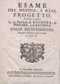 Pio Fantoni – Risposta all'esame o sia scrittura de' signori dot, 1761 - BEIC 13318361.tif