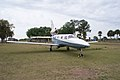 Piper PA-47-2400J Piper Jet N360PJ RFront FLAirMuse 18March2013 (14413039359).jpg