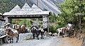 Pisang Welcome Gate - Annapurna Circuit, Nepal - panoramio.jpg