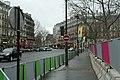 Place de la République (Paris), réaménagement, 2012-01-21 03.jpg