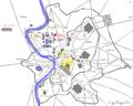 Plan Rome- Tempel van Hadrianus.png
