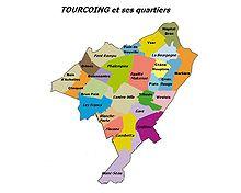 Carte Ville Proche Toulouse