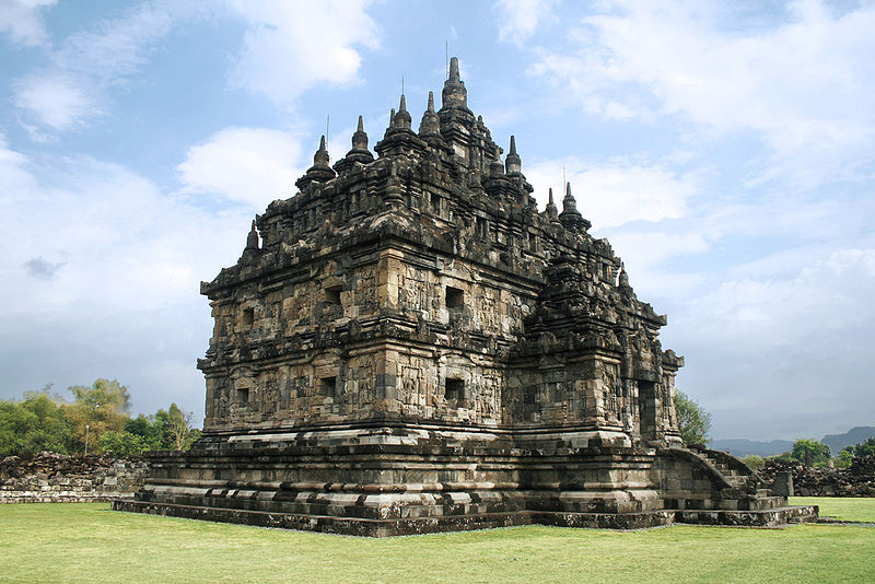 File:Plaosan Temple.jpg