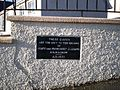 Plaque on Church Wall - geograph.org.uk - 703400.jpg