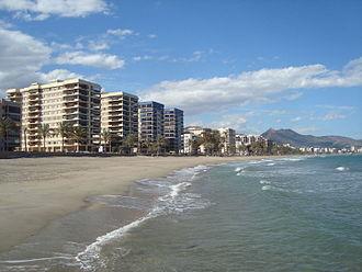 Benicàssim - Heliòpolis Beache (Benicàssim)