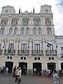 Plaza de Armas - Quito Ecuador (4870746996).jpg