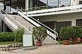 Poertschach Johannes-Brahms-Promenade Parkhotel Treppe zur Terrasse 20062016 3382.jpg
