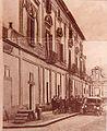 Poggiomarino - Palazzo di Cristallo con cappella - inizio XX secolo.jpg