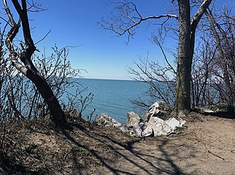 Caldwell First Nation - Point Pelee  is concern about Caldwell First Nation history.