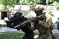 Pokazy z okazji Święta Wojsk Specjalnych 26.05.2011.jpg