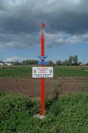 Poland Raczki Elblaskie - depression sign.jpg