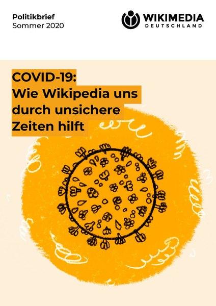 File:Politikbrief 3 Sommer 2020 Wikimedia Deutschland e. V.pdf