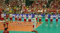 バレーボールポーランド男子代表