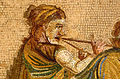 Pompeii - Villa del Cicerone - Street Musicians Detail 2 - MAN.jpg