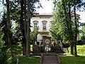 Poprad Podtatranské múzeum01.jpg