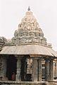 Porch entrance to Amruteshvara temple in Annigeri.JPG