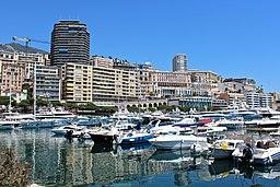 Port Hercule Monaco IMG 1155