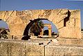 Porte triomphale, site de Sidi Khelifa, 28 septembre 2013, (04).jpg