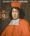 Porträtt. Michael Radziejowski - Skoklosters slott - 87252.tif
