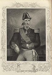 Admiral Sir Edmund Lyons