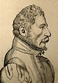 Portrait of Ambroise Pare (1510 - 1590), French surgeon Wellcome V0004465.jpg