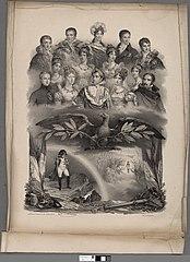 Family of Napoleon I