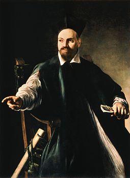 Portrait of Maffeo Barberini-Caravaggio (c. 1598).jpg