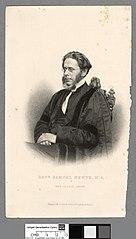 Samuel Newth, M.A., New College, London