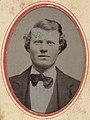 Portrait of a man, ca 1856-1900. (4732552306).jpg