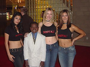 Postal 2 - Promotion of Postal 2 at E3 2003