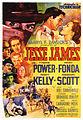 Poster - Jesse James (1939) 01.jpg