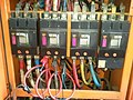 Power logger connection in order to do an energy audit.jpg