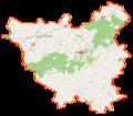 Powiat golubsko-dobrzyński location map.png