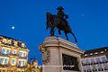 Praça da Liberdade, Porto. Portugal. (16478715718).jpg
